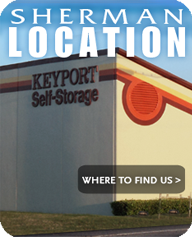 Sherman Texas Self Storage Keyport Self Storage