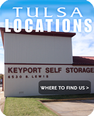 Keyport Self Storage Tulsa OK